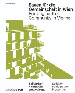Building for the Community in Vienna