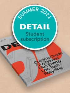 DETAIL for students summer offer